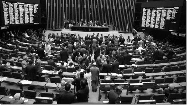 Panorâmica Social: Deputados contra a Reforma da Previdência: consciê...