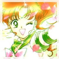 Lita / Makoto Kino aka Sailor Jupiter