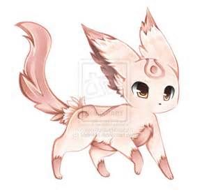 fake eeveelutions - Bing images