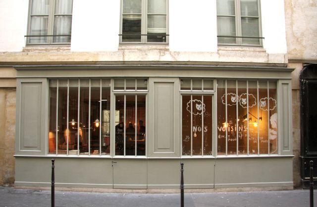 When I visit Paris, Le Petit Atelier de Paris is among My Top Five to visit again. Ahhhh-mayyyy-zing!