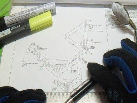 Piping hook up drawing