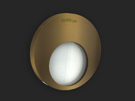 Lampa pentru iluminat ambiental si inteligent, functii - senzor crepuscular& senzor tactil;