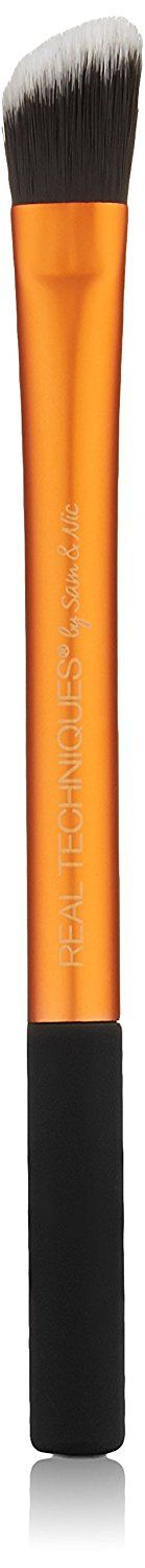 Real Techniques Concealer Brush, 1.48 Ounce ** Insider's special review you can't miss. Read more  : Makeup