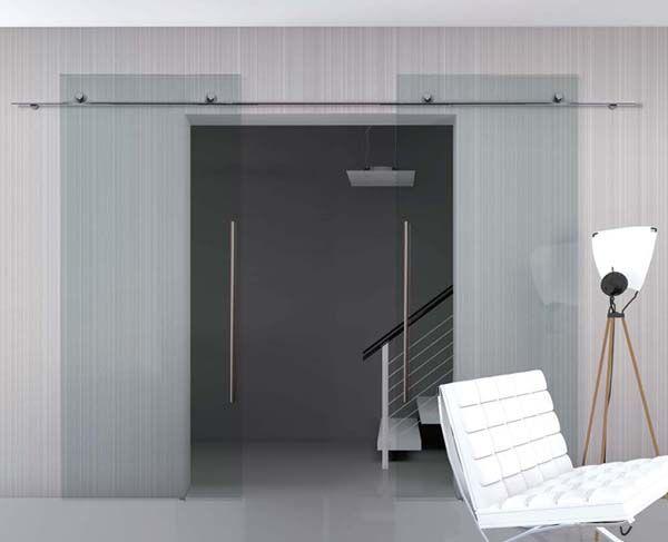 porte in vetro, porte scorrevoli,porte in cristallo,porte in alluminio,porte in…