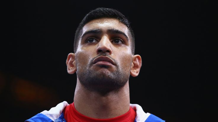 Boxing 2016: Amir Khan confirms fight with Canelo Alvarez - http://www.sportsrageous.com/sports/boxing-2016-amir-khan-confirms-fight-with-canelo-alvarez/6236/