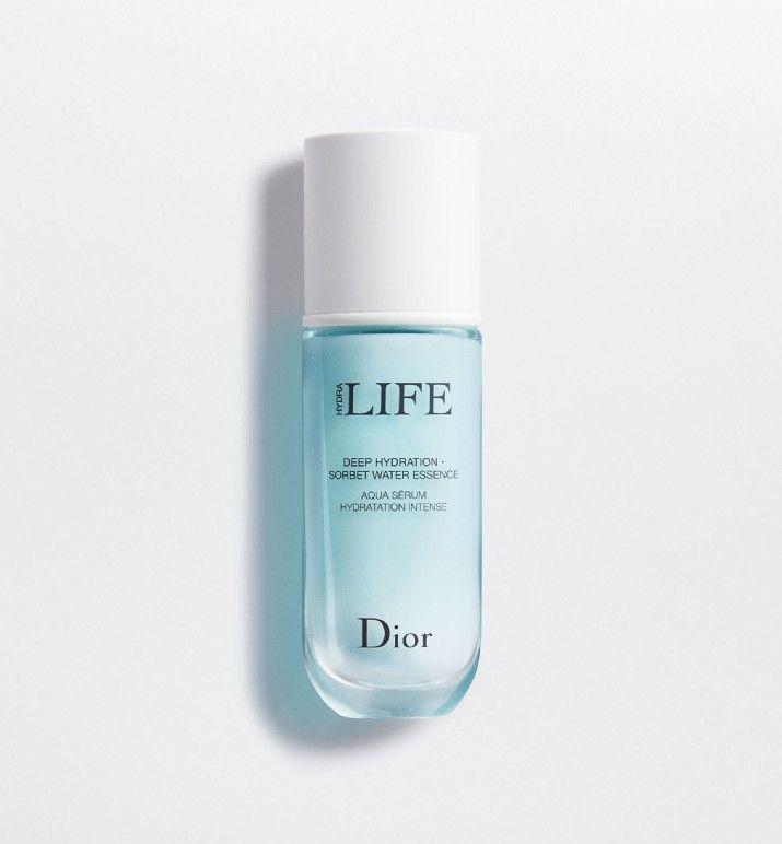 Dior Dior Hydra Life Hidratacao Intensa Sorbet Water Essence Skin Care Dior Lotion