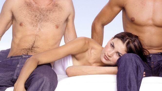 """¿Por qué lo hombres tienen que estar """"siempre listos""""? http://bit.ly/1noRbu6"""