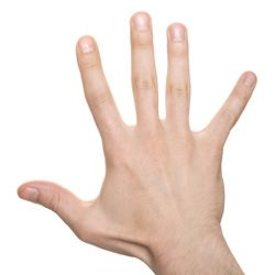 What Are Those White Spots on Your Fingernails? - Dr. Weil's Weekend Tip