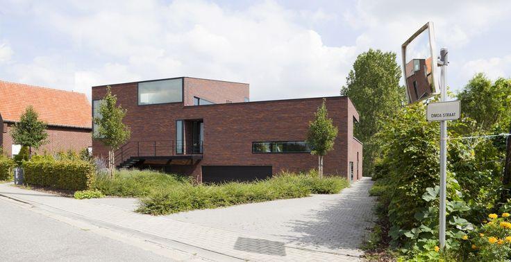 The Dinosaur | DMOA architecten