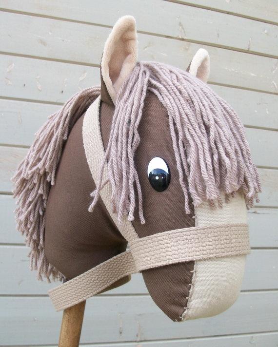 Stick Horse Choclate Truffle