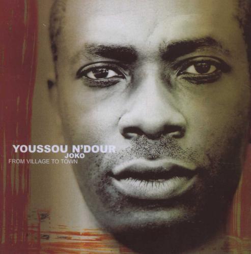 Youssou N'dour - Joko