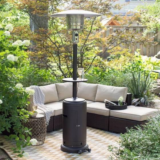 The 25 best Patio heater ideas on Pinterest Outdoor heaters