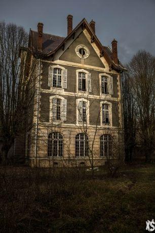 Sanatorium Nestor Pirotte » Urbex Session : An Abandoned World