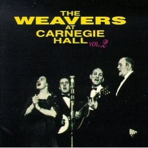 """Run, Come, See Jerusalem"", from The Weavers At Carnegie Hall Vol. 2: Album Covers, Books Jackets, Music Album And, Carnegie Hall, Common Folk, Folk Roots, Folk Music, Classic Folk, Music Album W"