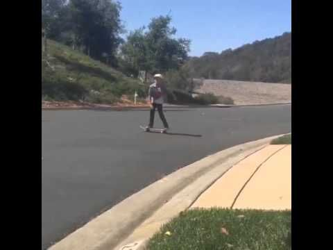 Jayden James & Sean Preston Skateboarding - April 5 2015
