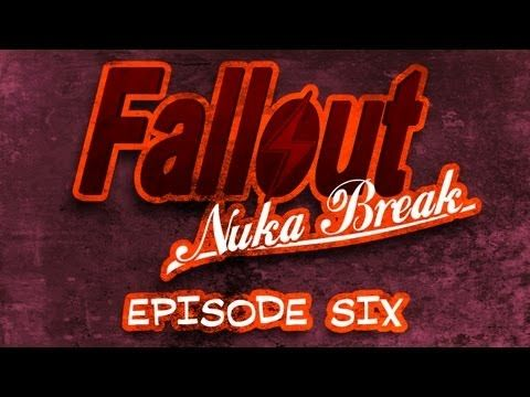 'Fallout: Nuka Break' the series - Episode Six - Join Twig (Zack Finfrock), a former Vault Dweller, Ben (Aaron Giles), a radiation-ravaged ghoul, and Scarlett (Tybee Diskin), a sexy former slave as they attempt to survive the harsh wasteland that is Fallout.