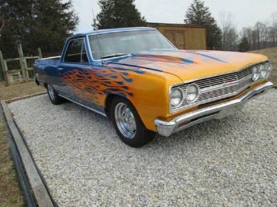 Chevrolet EL Camino All Inventory - Haggle Me