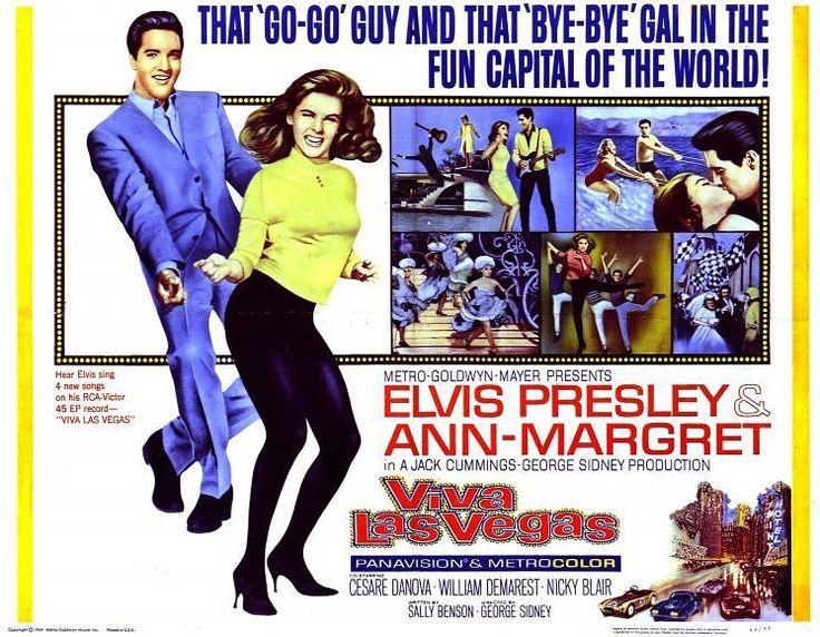 Its Elvis Movie Night at The Aristocrat!  Count Elmo Mancini: You work on my car Ill work on your girl. #Film #Filmmaking #Filmmakers #TV #Television #Writing #Screenwriting #HerosJourney #Comedy #Drama #LasVegas #Vegas  #HoorayForHollywood #OnceMoreWithFeeling #ClassicHollywood #GoldenHollywood #UnpackYourAdjectives#WriteAtYourOwnPeril #VivaLasVegas #Elvis #ElvisPresley #AnnMargret
