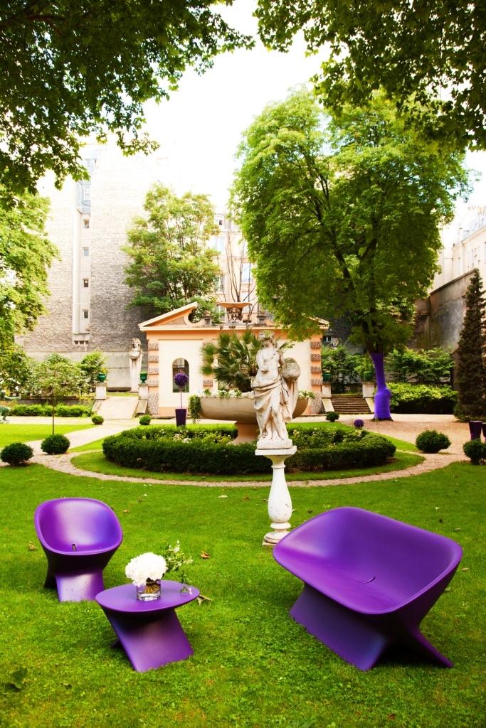 Agence Partipris / Lancement nouveau parfum Manifesto YSL       Photo : Jean Picon