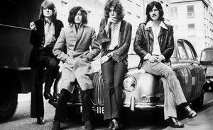 Led Zeppelin to release deluxe edition of 'Physical Graffiti' in ...