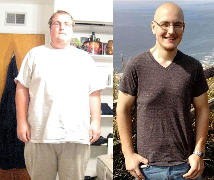 7 day weight loss pill results photo 5