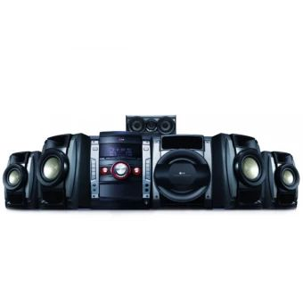Buy LG DM7630 5.1-Channel DVD Mini HiFi System online at Lazada Philippines. Discount prices and promotional sale on all Hi-Fi Systems. Free Shipping.