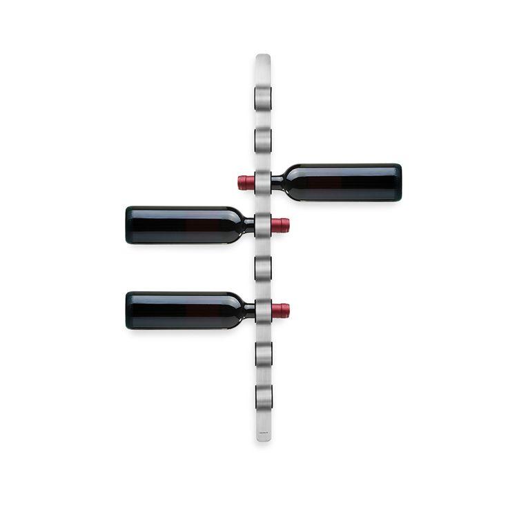 Cioso Wine Rack - Blomus - Blomus - RoyalDesign.com #vinställ #winerack #blomus #royaldesign