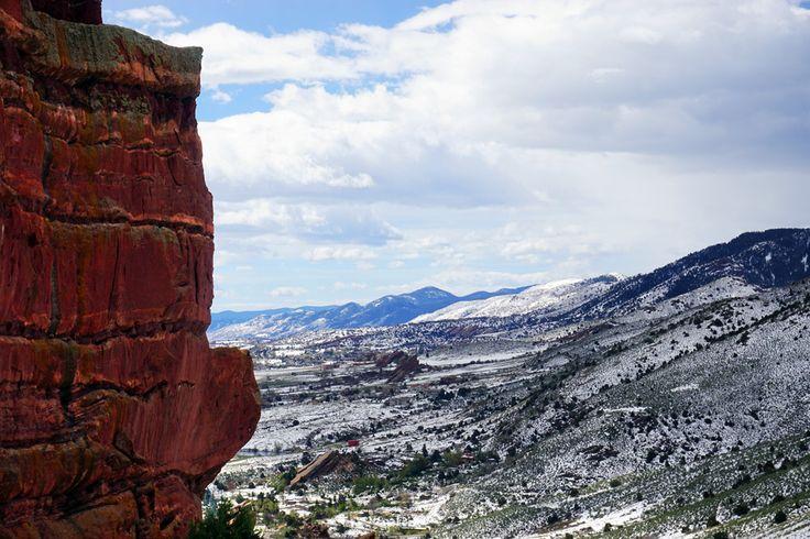 Denver Sehenswürdigkeiten & Ausflüge rund um Colorado's