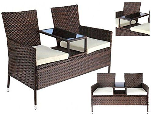 Garden Furniture Offers 181 best rattan benches images on pinterest | rattan furniture