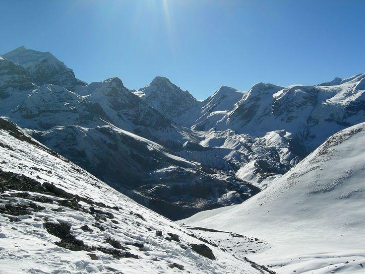 Annapurna Circuit – vom Trekking im nepalesischen Himalaya