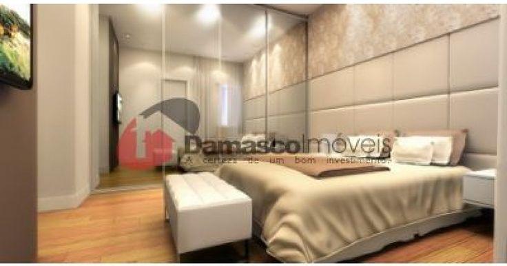 Damasco imóveis - Apartamento para Venda em Santo André