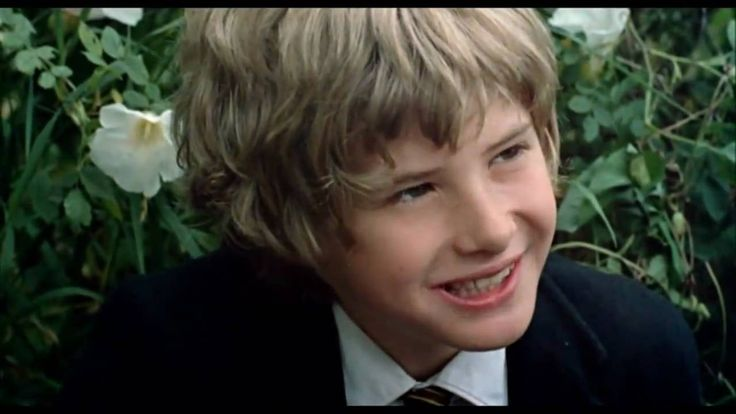 MELODY (1971) Theatrical Trailer - Mark Lester