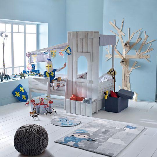 Déco chambre enfant originale