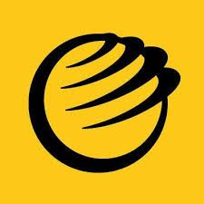 Primera Air Scandinavia Logo. (DANISH).