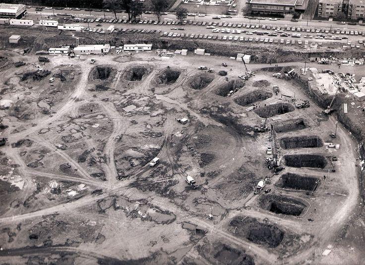 266 Best Images About Construction Stade Olympique De