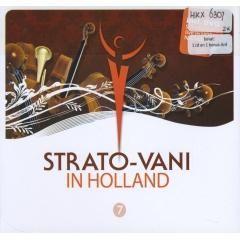 Strato-Vani: in Holland