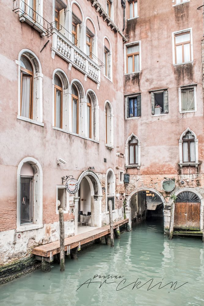 © Paulina Arcklin | Blog post: VENICE [VENEZIA, ITALIA] VOL1