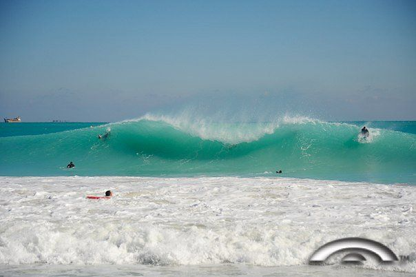 Surfing South Beach Miami Pinterest Waves And