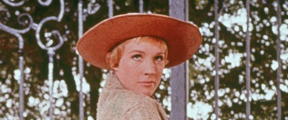 50 years later, Julie Andrews tells us 5 stories we didn't know about the Sound of Music