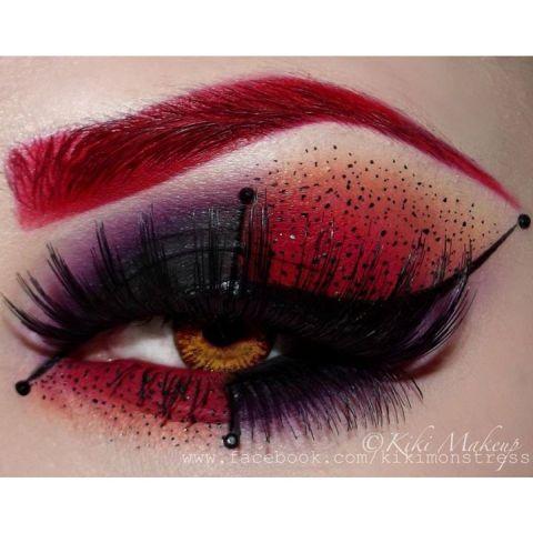 Make up Nerd para inspirar nossas nerds | Nerd Da Hora