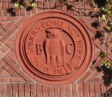 The Bohemian Grove in the City.  We worked at the Bohemian Grove near Monte Rio, California