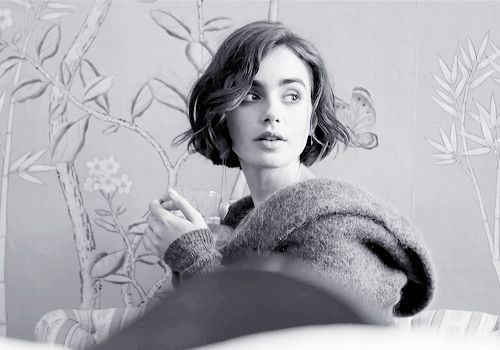 lily collins | Tumblr