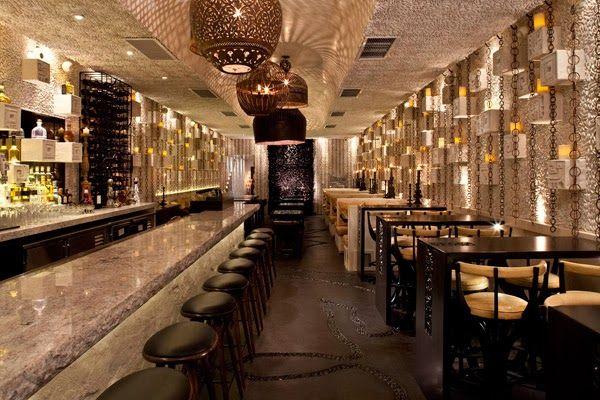 Palmilla Restaurant _ California by G+Design