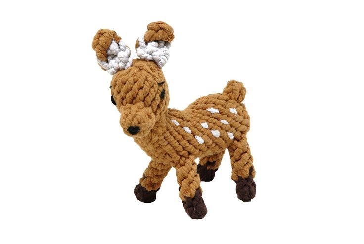 33 best images about Jax and Bones Rope Toys on Pinterest ...