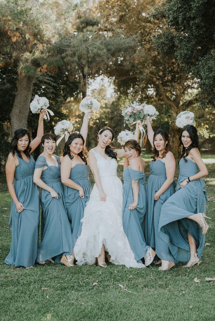 83 best blue weddings images on pinterest jenny yoo aidan ombrellifo Image collections