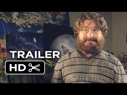 Are You Here Official Trailer #1 (2014) - Zach Galifianakis, Amy Poehler Movie HD: Playing in August
