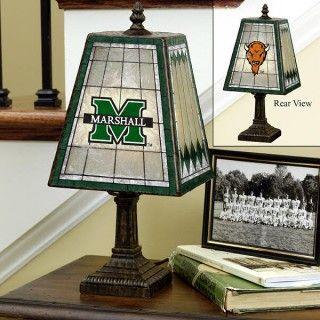 Marshall University Table Lamp