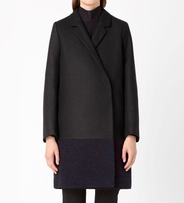This Coat-- Cos