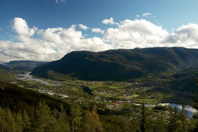 my roots....Nesbyen, Norway