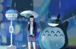 6 KARYA REDESIGN POSTER FILM GHIBLI YANG MENGAGUMKAN  Digital Art Jepang – Ghibli adalah studio animasi yang bertempat di Tokyo, Jepang. Film-film animenya banyak mengandung unsur provokatif, imajinatif dan sangat menyentuh hati penontonnya, seperti My Neighbor Totoro, Grave of The Fireflies, Spirit Away, The Wind Rises dan masih banyak lagi. Kesuksesan film Ghibli ini tidak lepas dari sosok sutradara Hayao Miyazaki dan juga seorang rekan pembimbingnya Isao Takahata.  #artforia #artanddesign…
